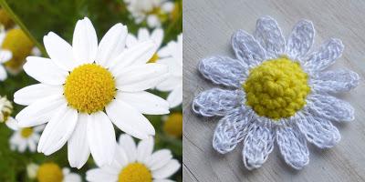 Crochet-Daisy-Pattern